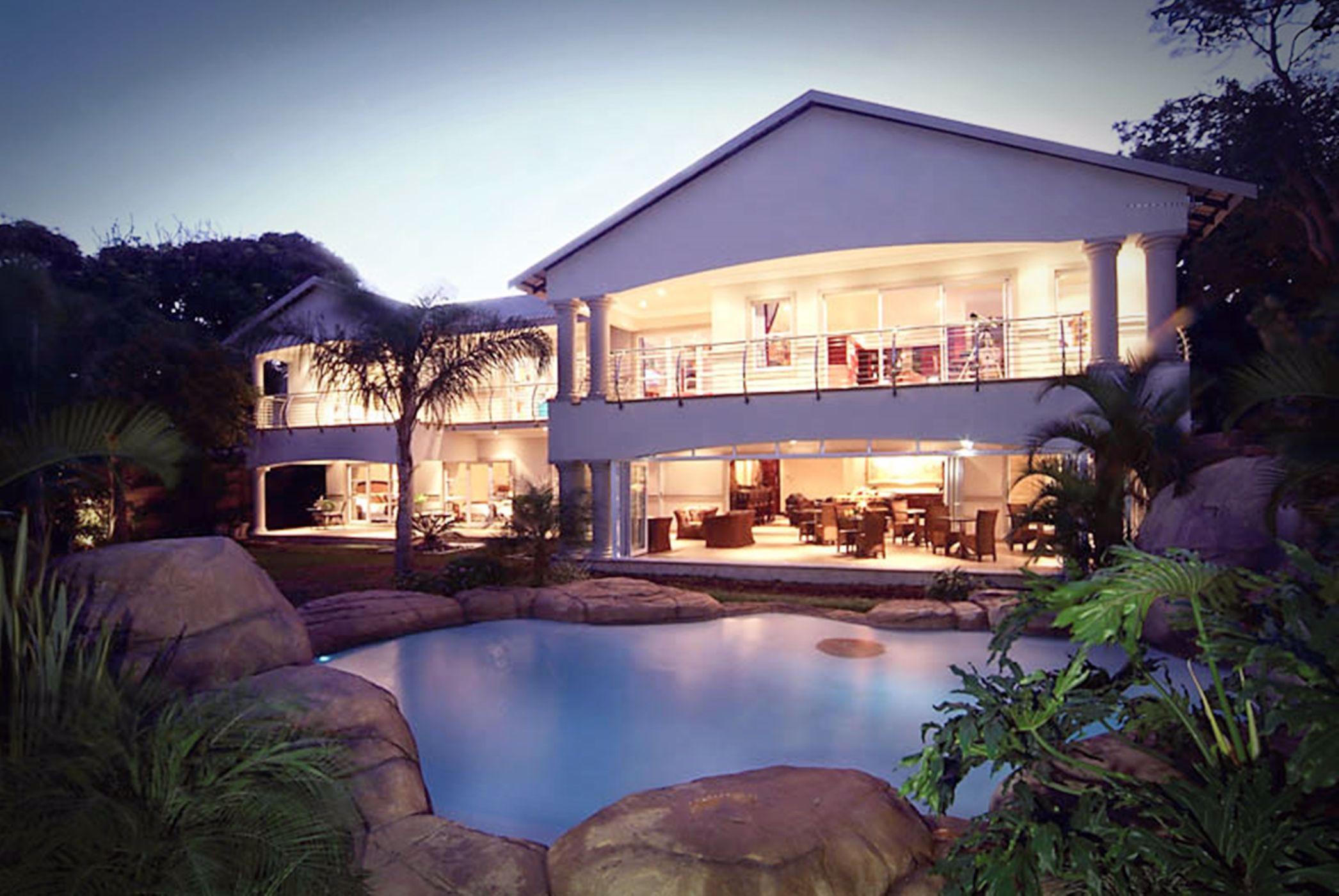 10 bedroom house for sale in uMhlanga Rocks