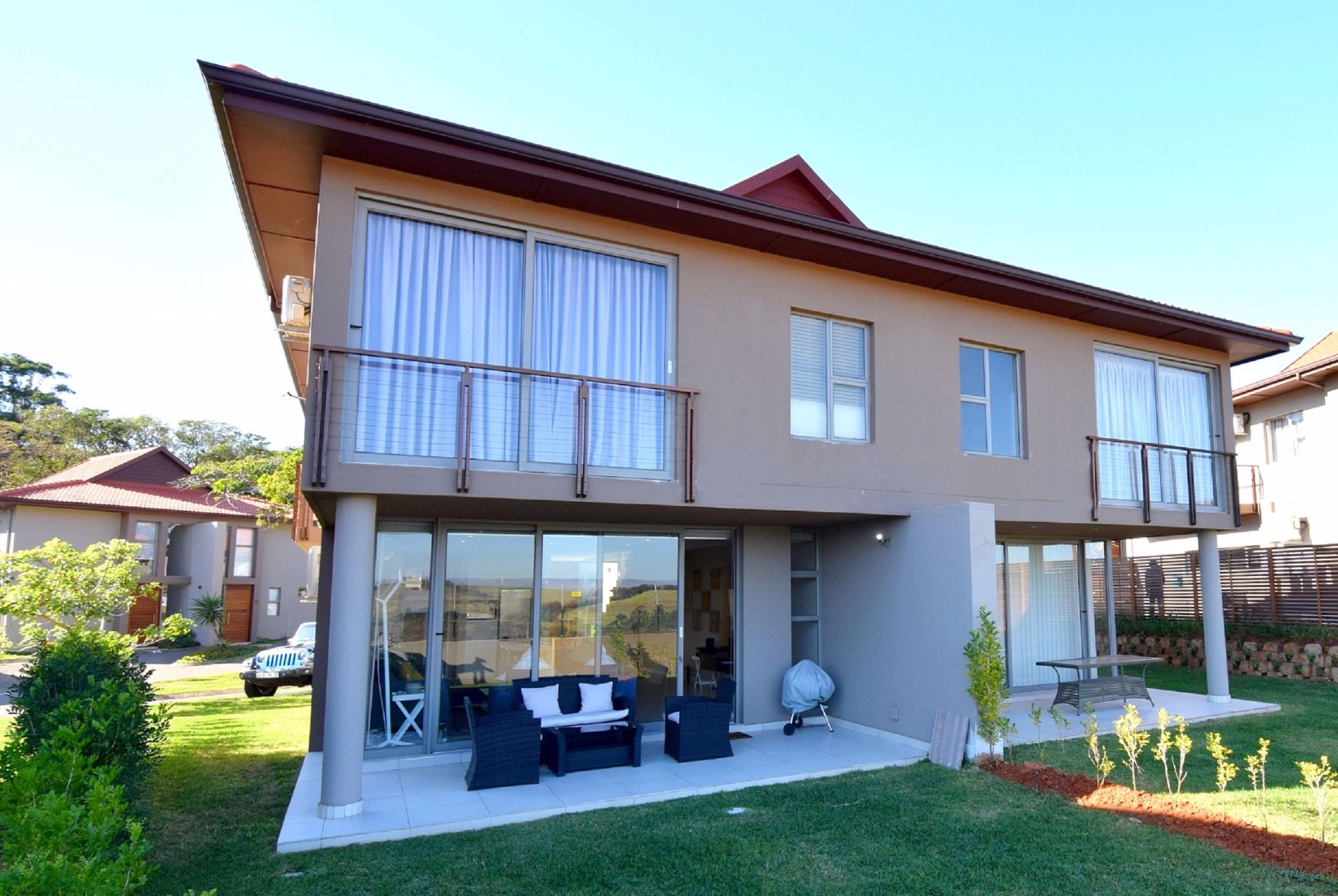 3 bedroom townhouse for sale in Port Zimbali