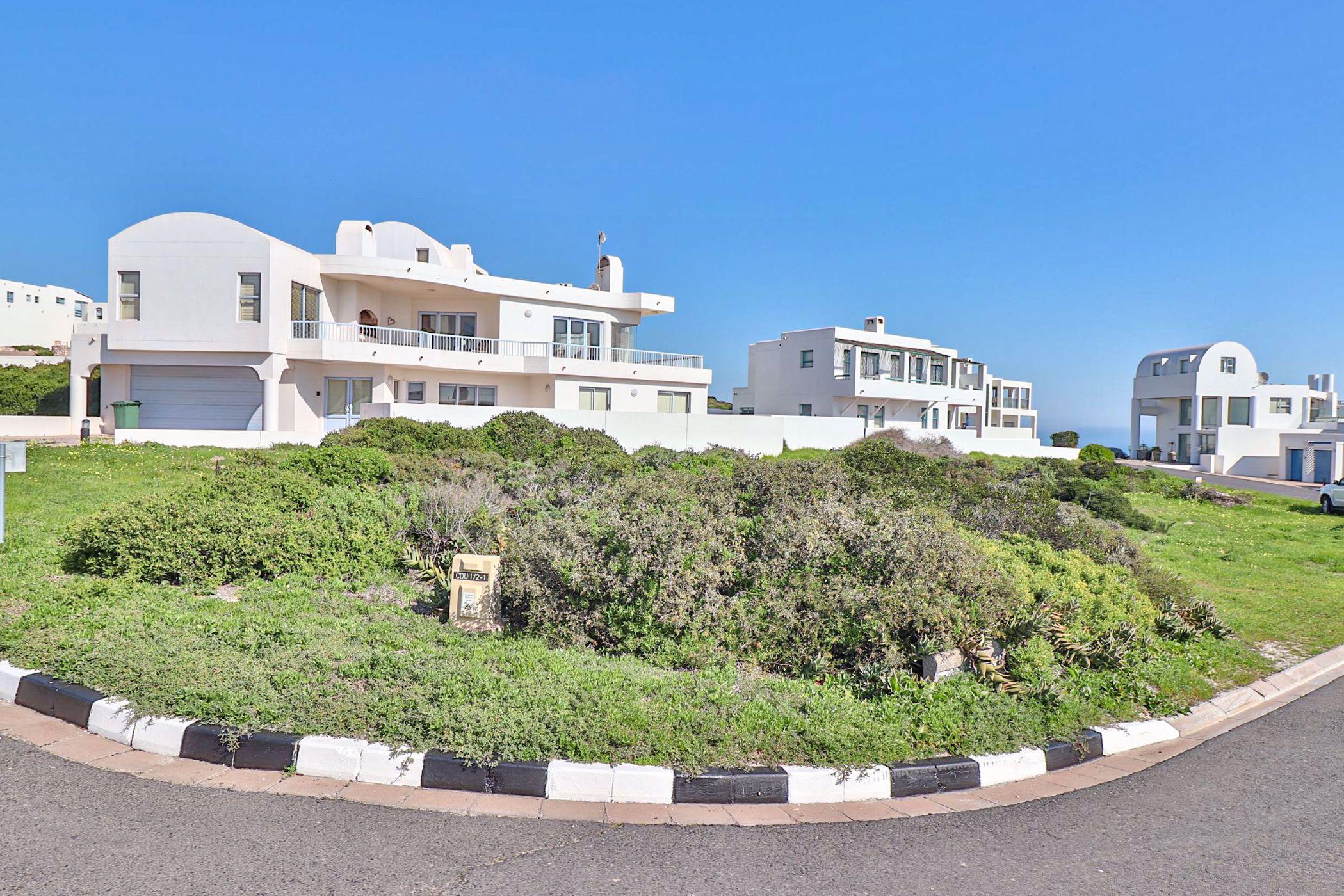 430 m² vacant land for sale in Paradise Beach (Langebaan)