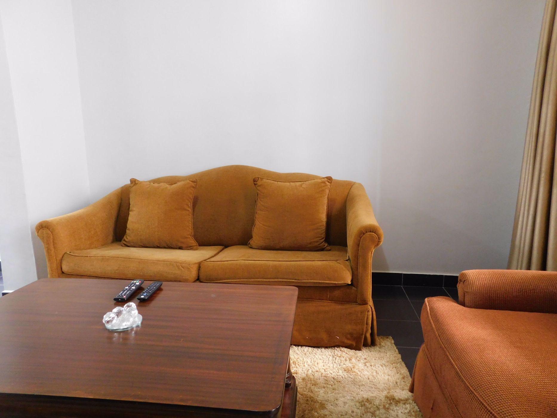1 bedroom apartment to rent in Riverside (Kenya)