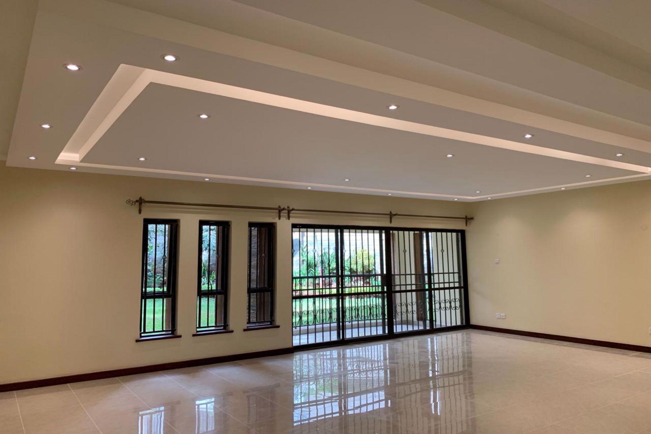 4 bedroom apartment to rent in Westlands (Kenya)