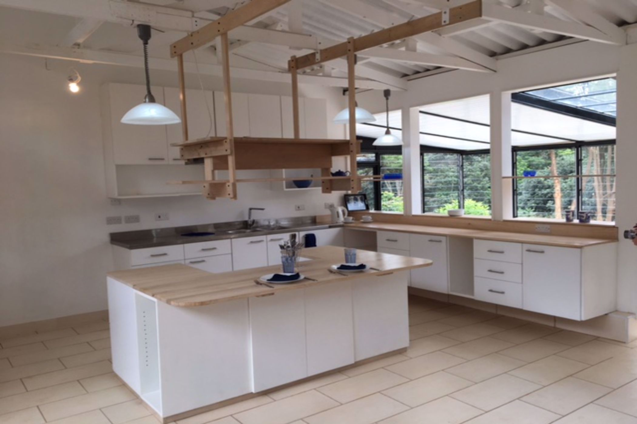 3 bedroom house to rent in Kitisuru (Kenya)