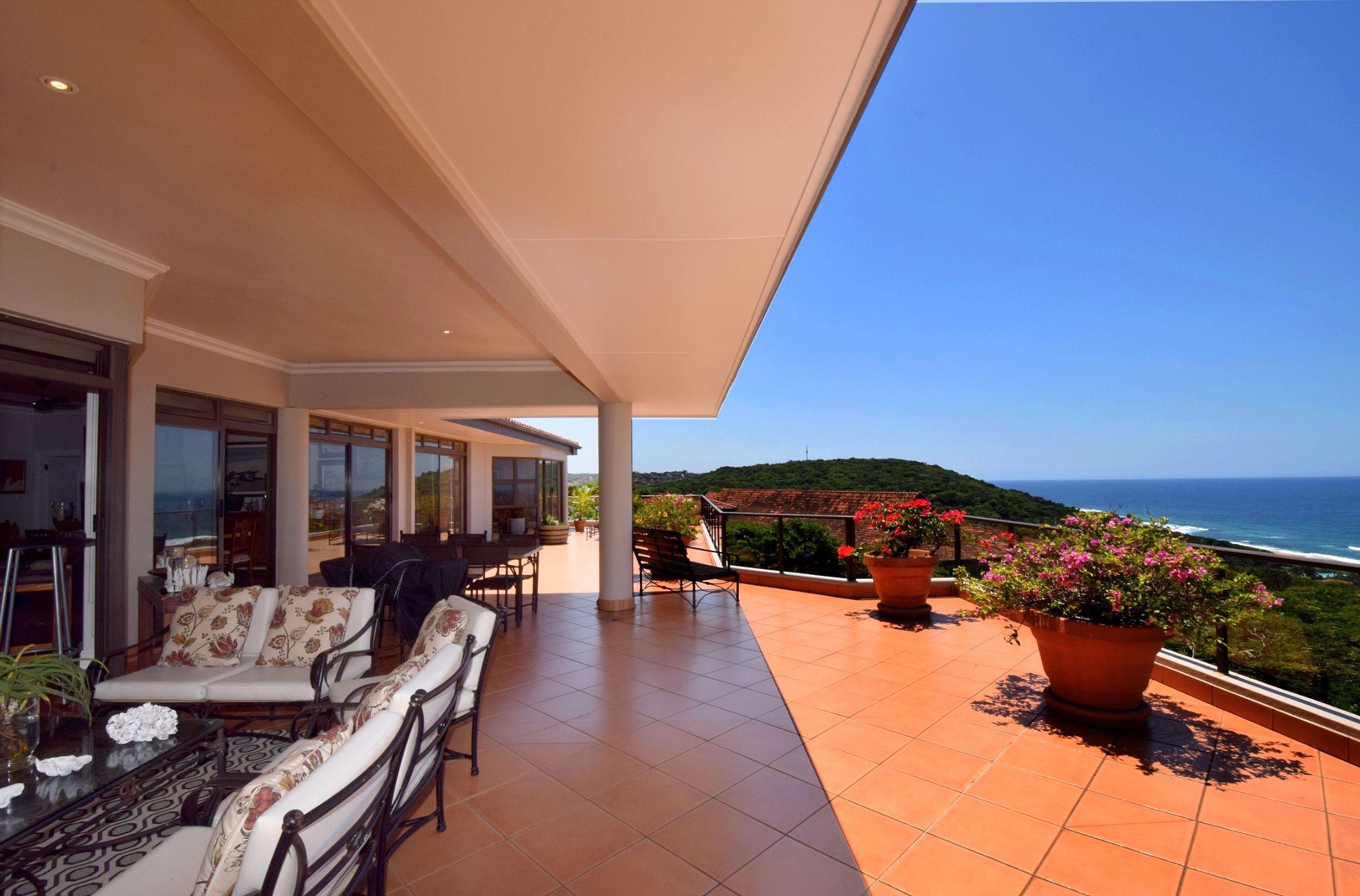 4 bedroom apartment to rent in Zimbali Coastal Resort