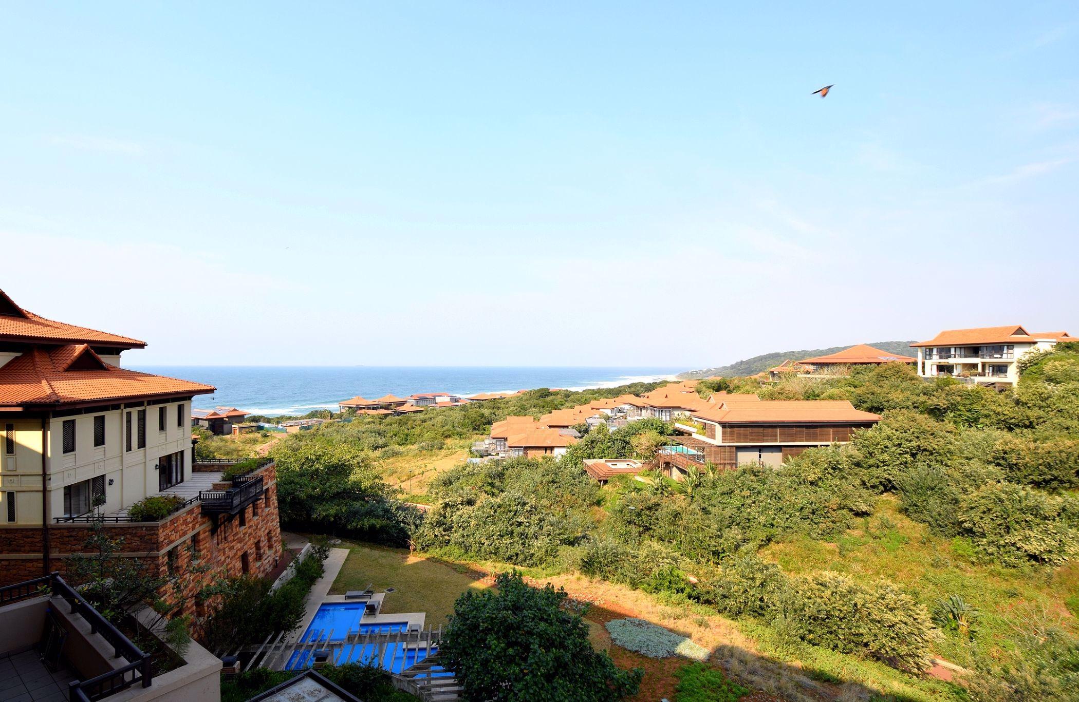 2 bedroom apartment for sale in Zimbali Coastal Resort