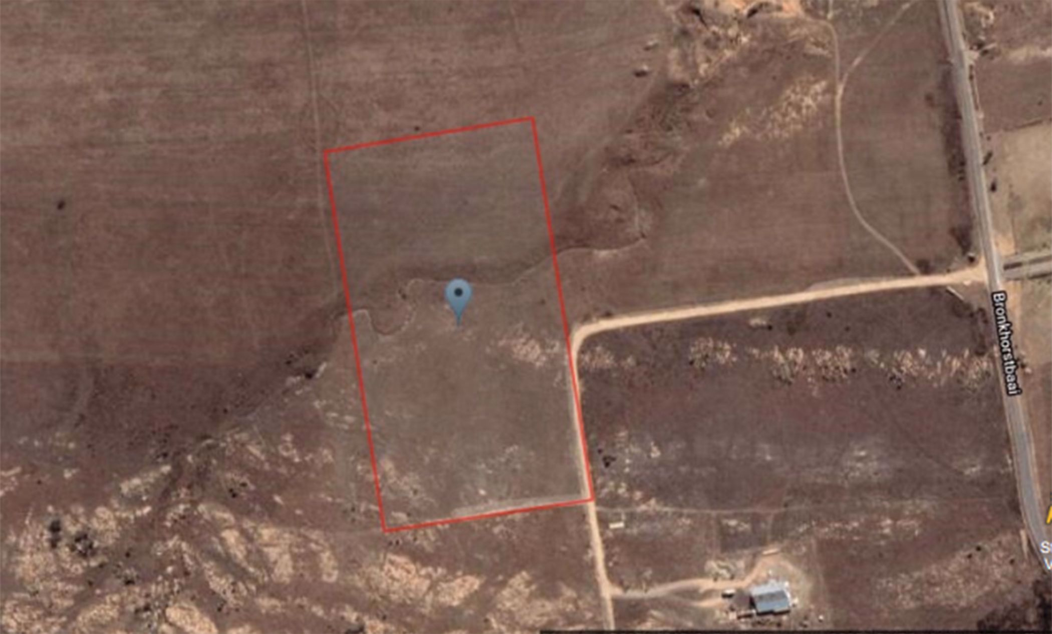 5 hectare residential vacant land for sale in Bronkhorstbaai