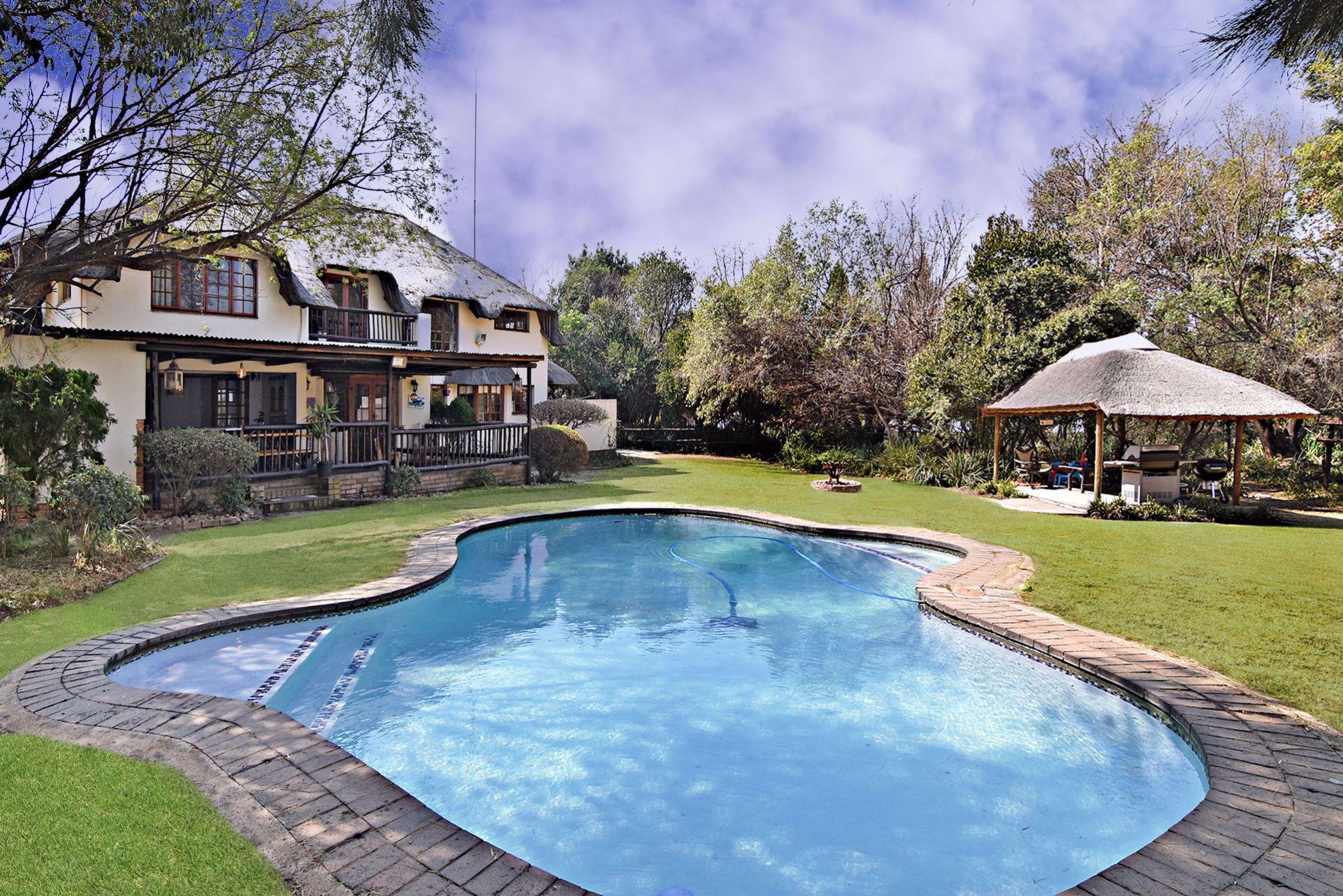 4 bedroom house for sale in Randjesfontein