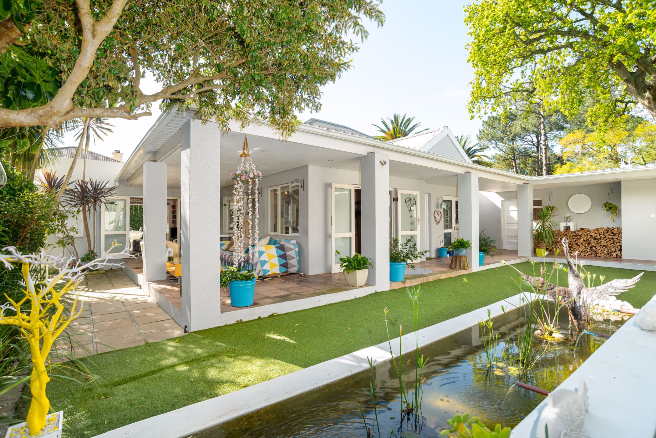 3 bedroom house for sale in Newlands (Cape Town)