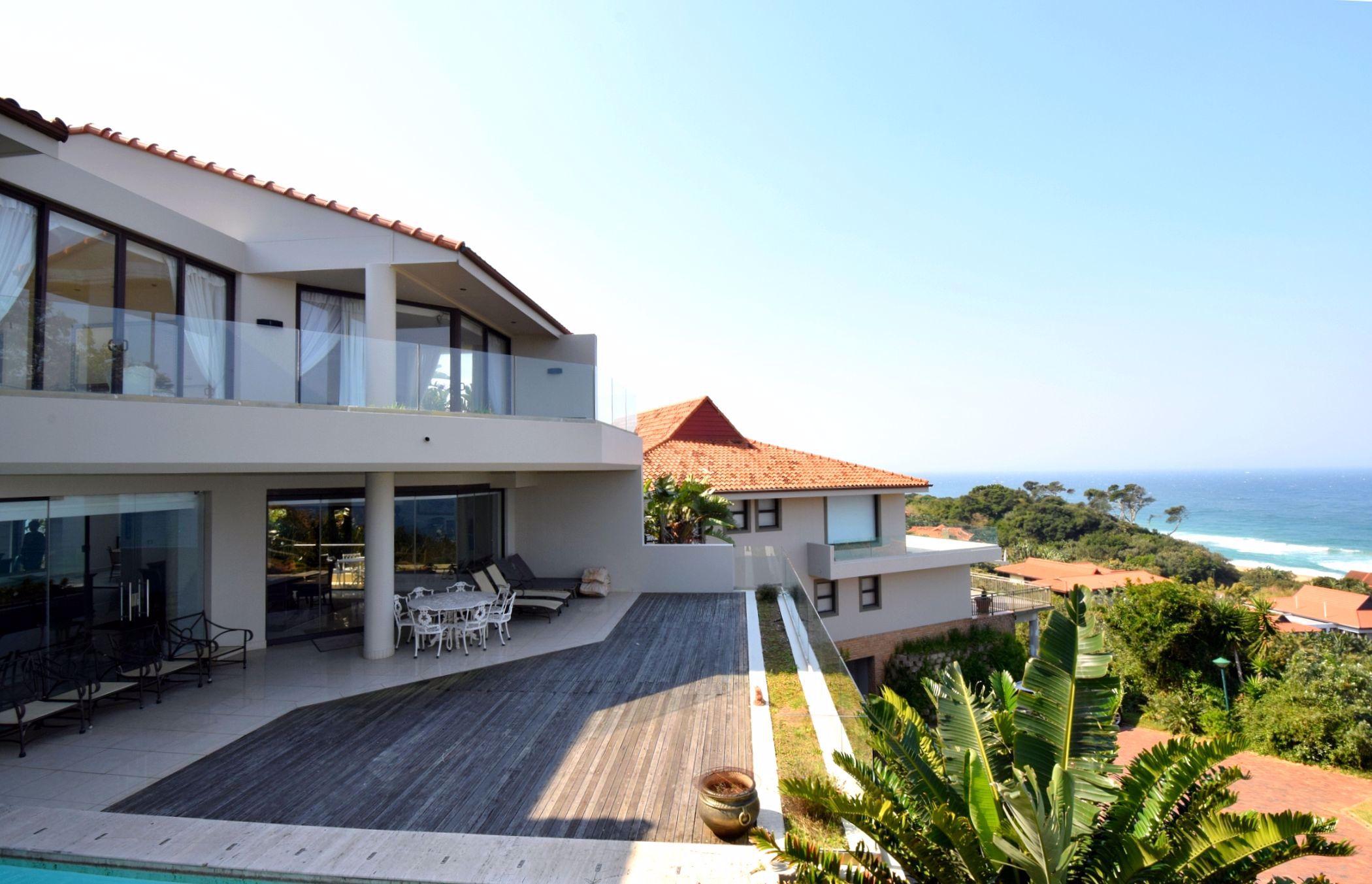5 bedroom apartment for sale in Zimbali Coastal Resort