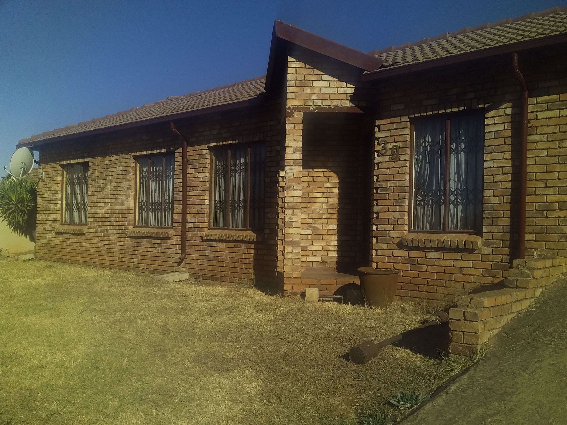 3 bedroom house for sale in Proclamation Hill