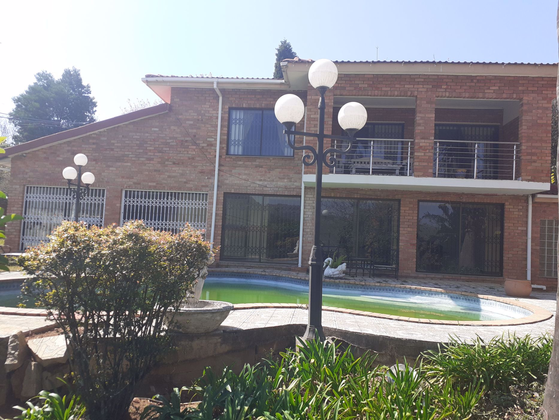 6 bedroom house for sale in Mbabane (Swaziland)