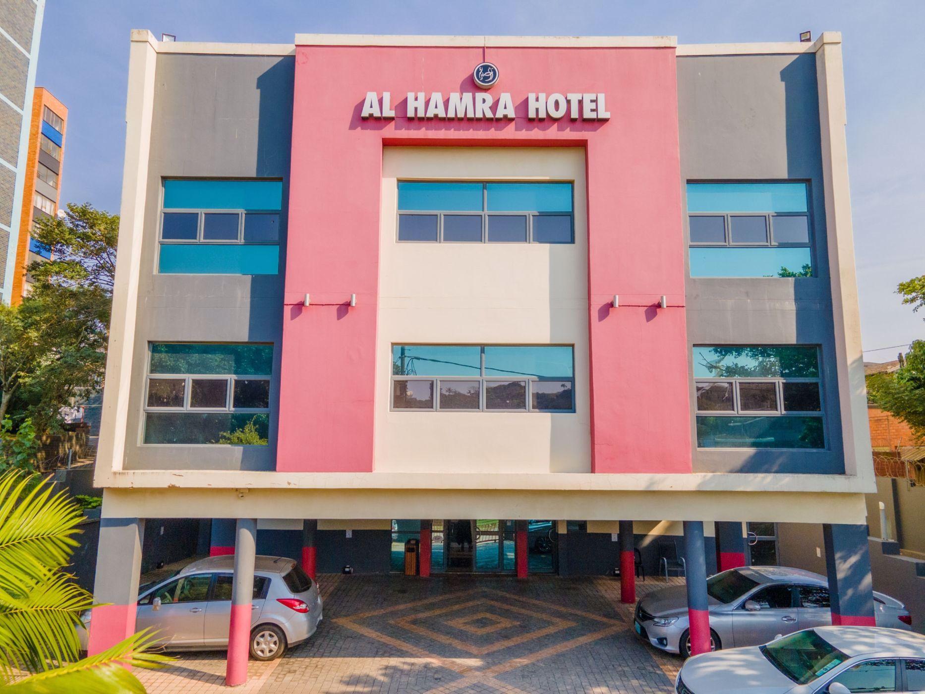 16 guest room city hotel for sale in Sydenham (Westville)