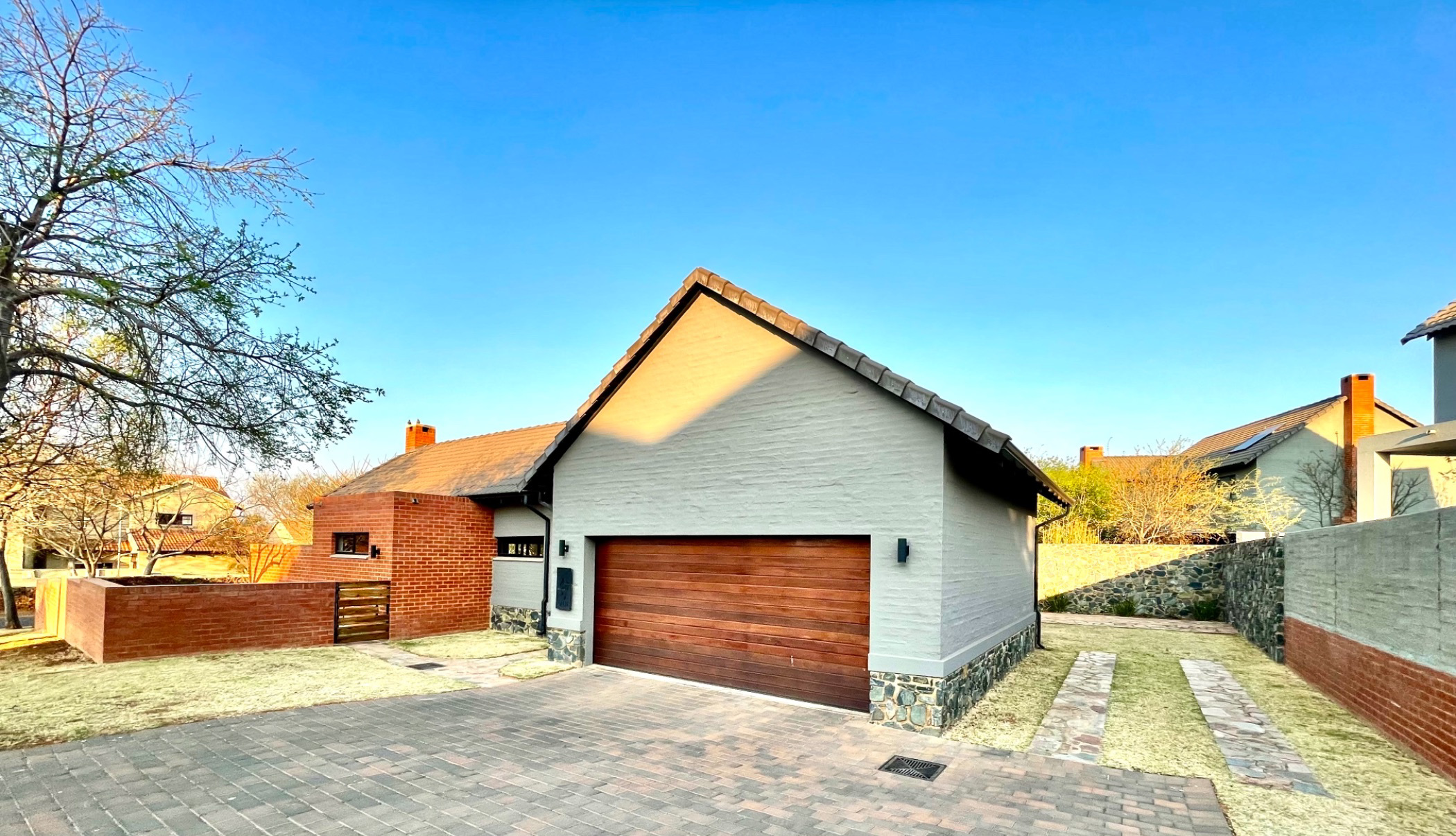 3 bedroom house for sale in Country View Estate