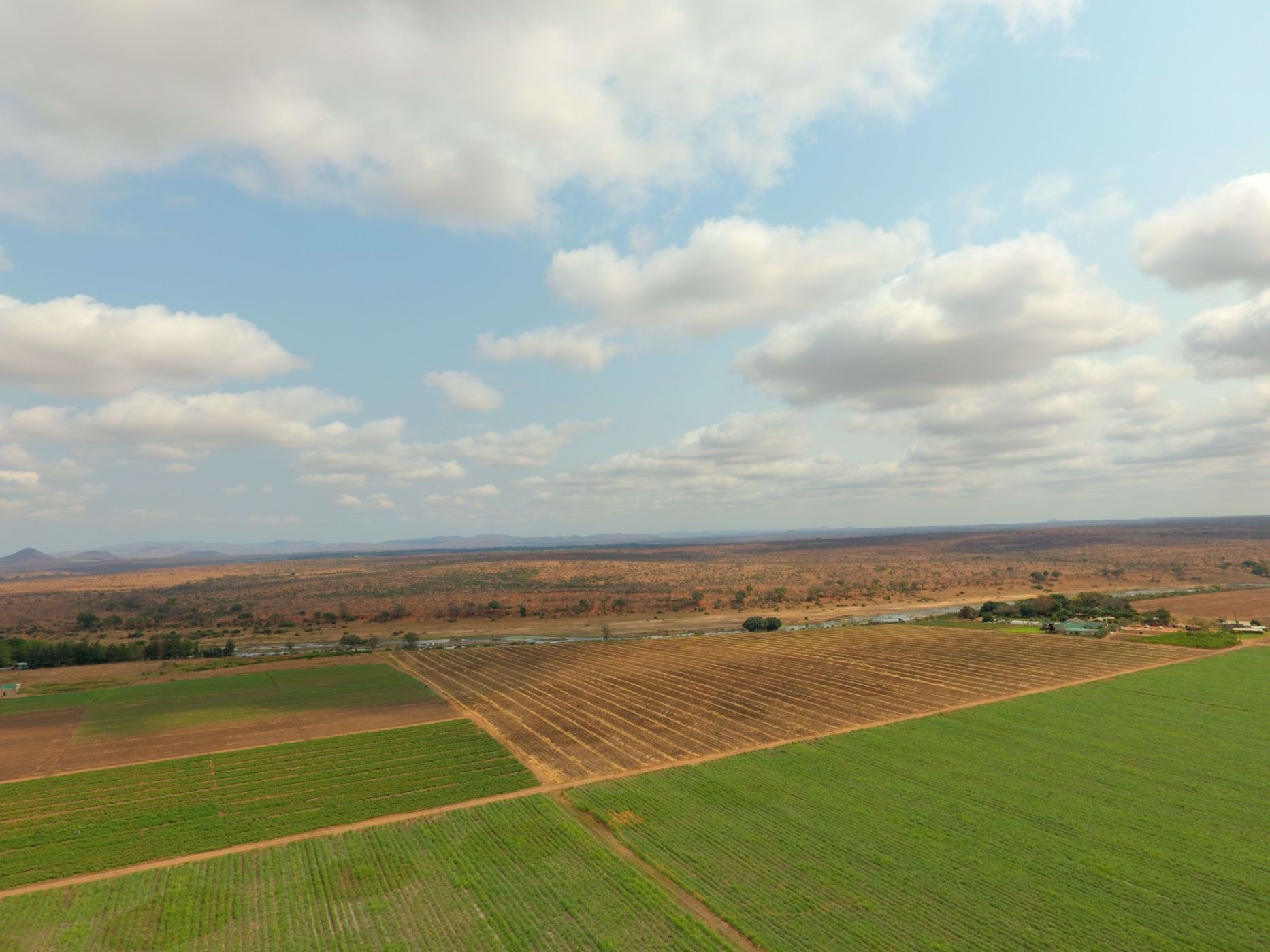 168 hectare crop farm for sale in Malelane