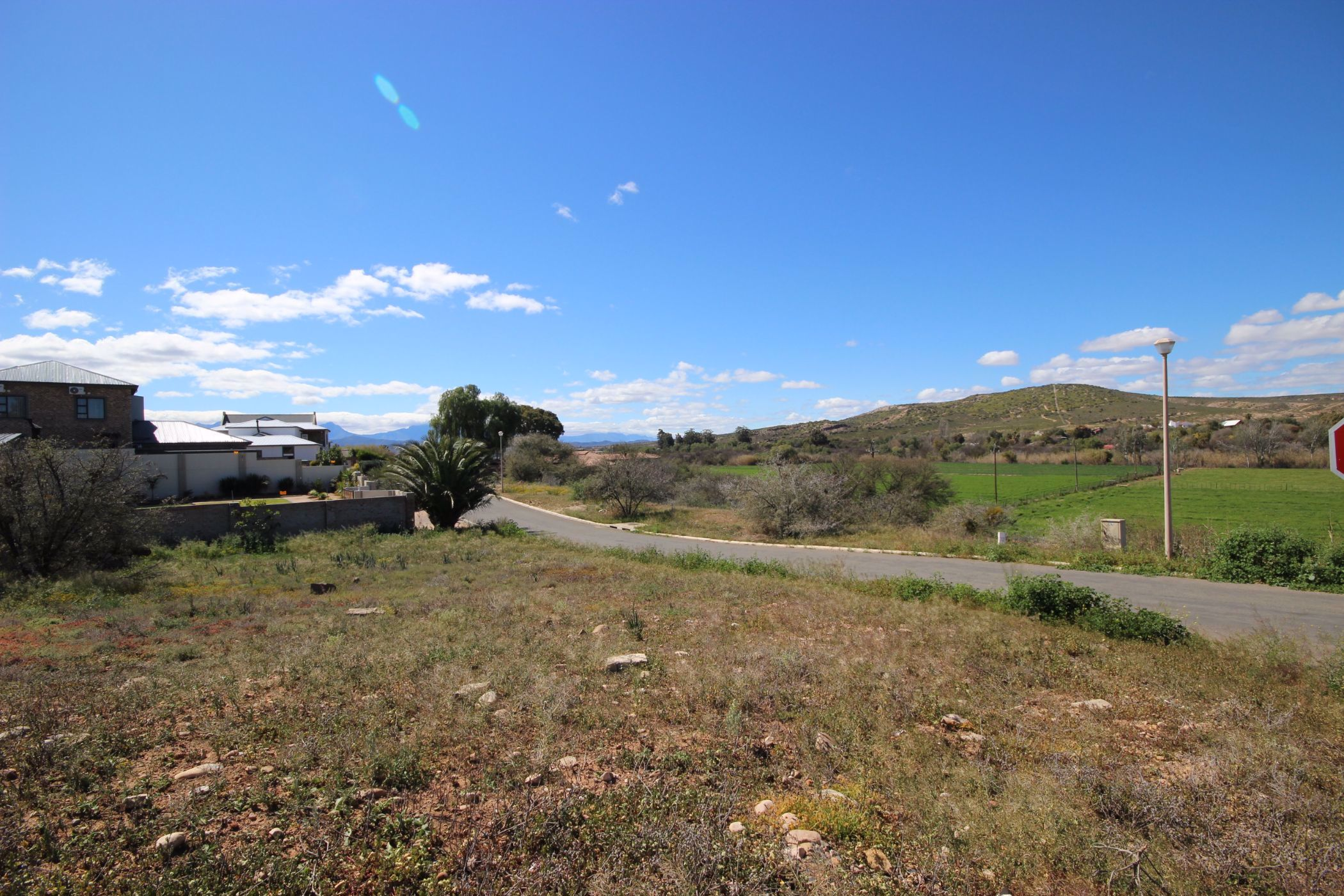 1031 m² residential vacant land for sale in Wesbank (Cape Town)