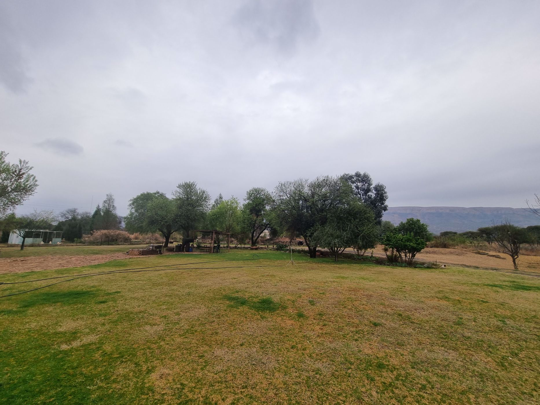 2.3 hectare smallholding for sale in Kameeldrift AH