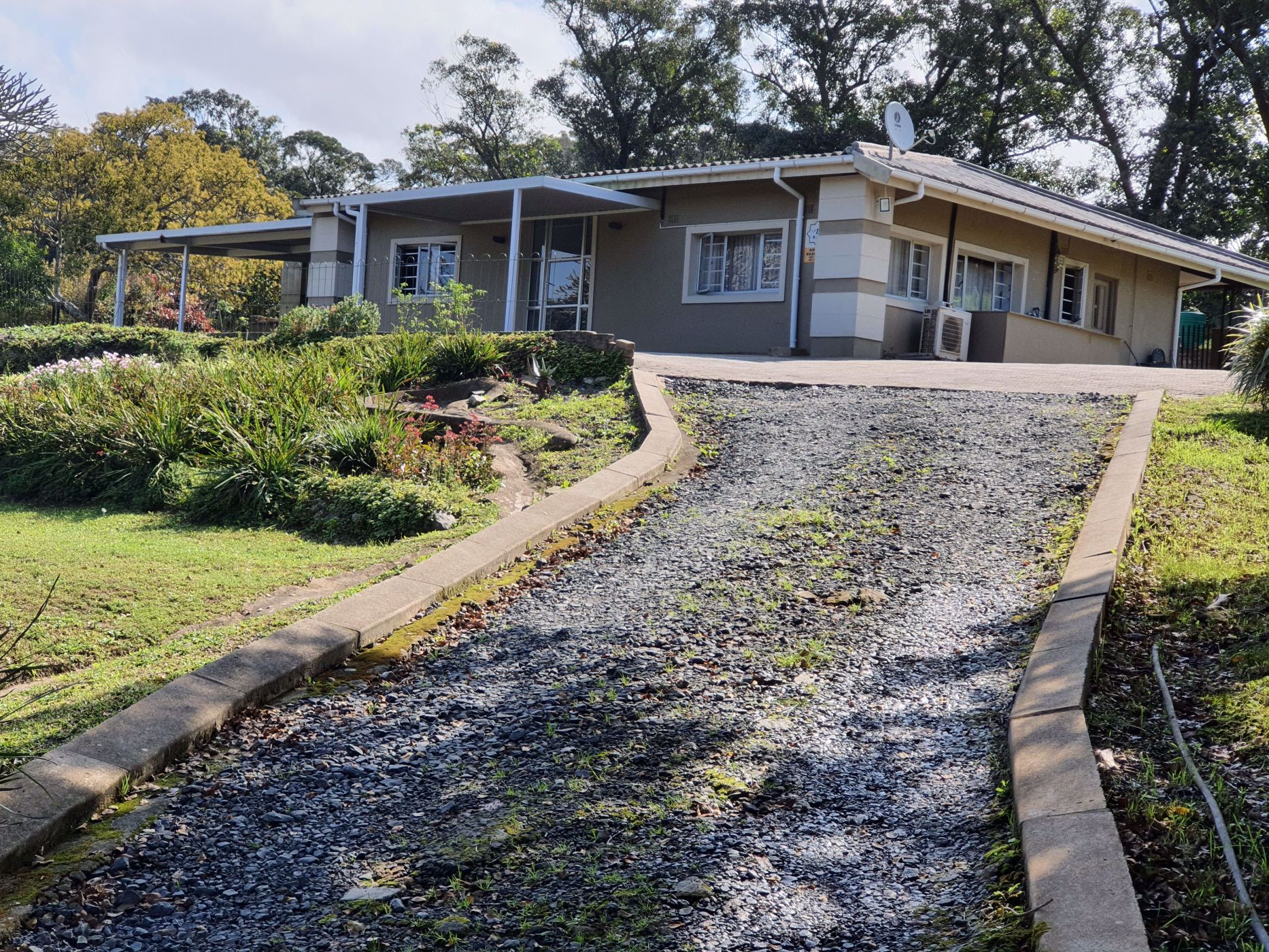 4 bedroom house for sale in Sea Park (Port Shepstone)