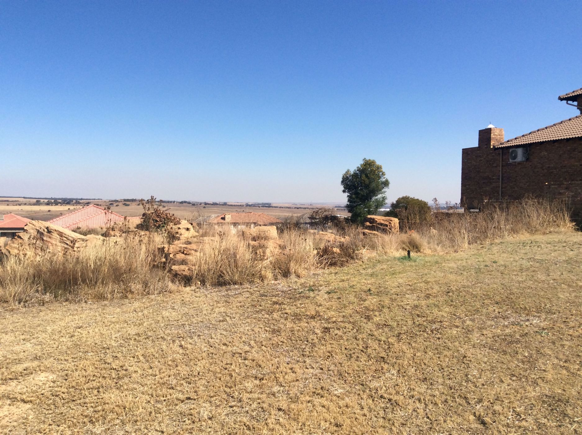 1204 m² vacant land for sale in Kungwini Country Estate
