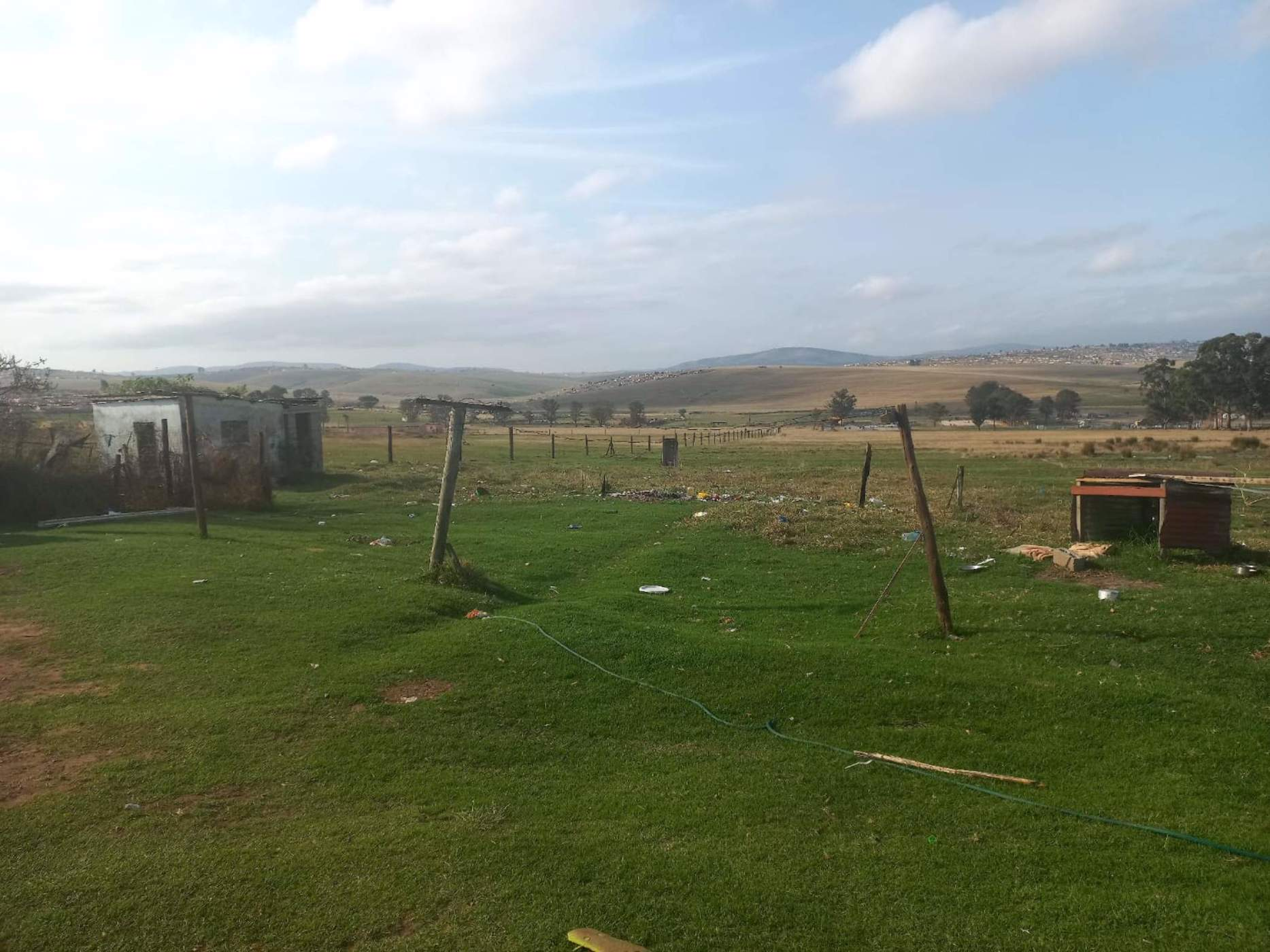 39257 hectare vacant land for sale in Mthatha