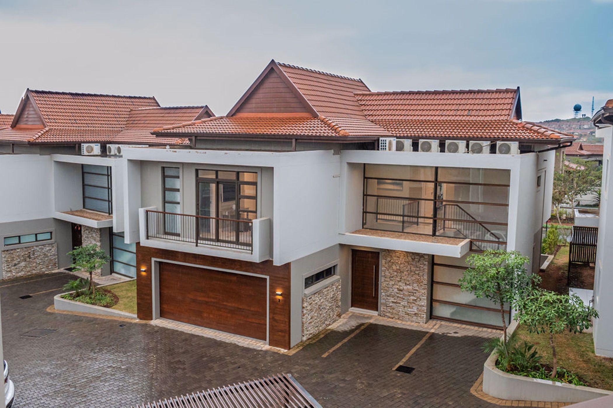 4 bedroom apartment to rent in Izinga
