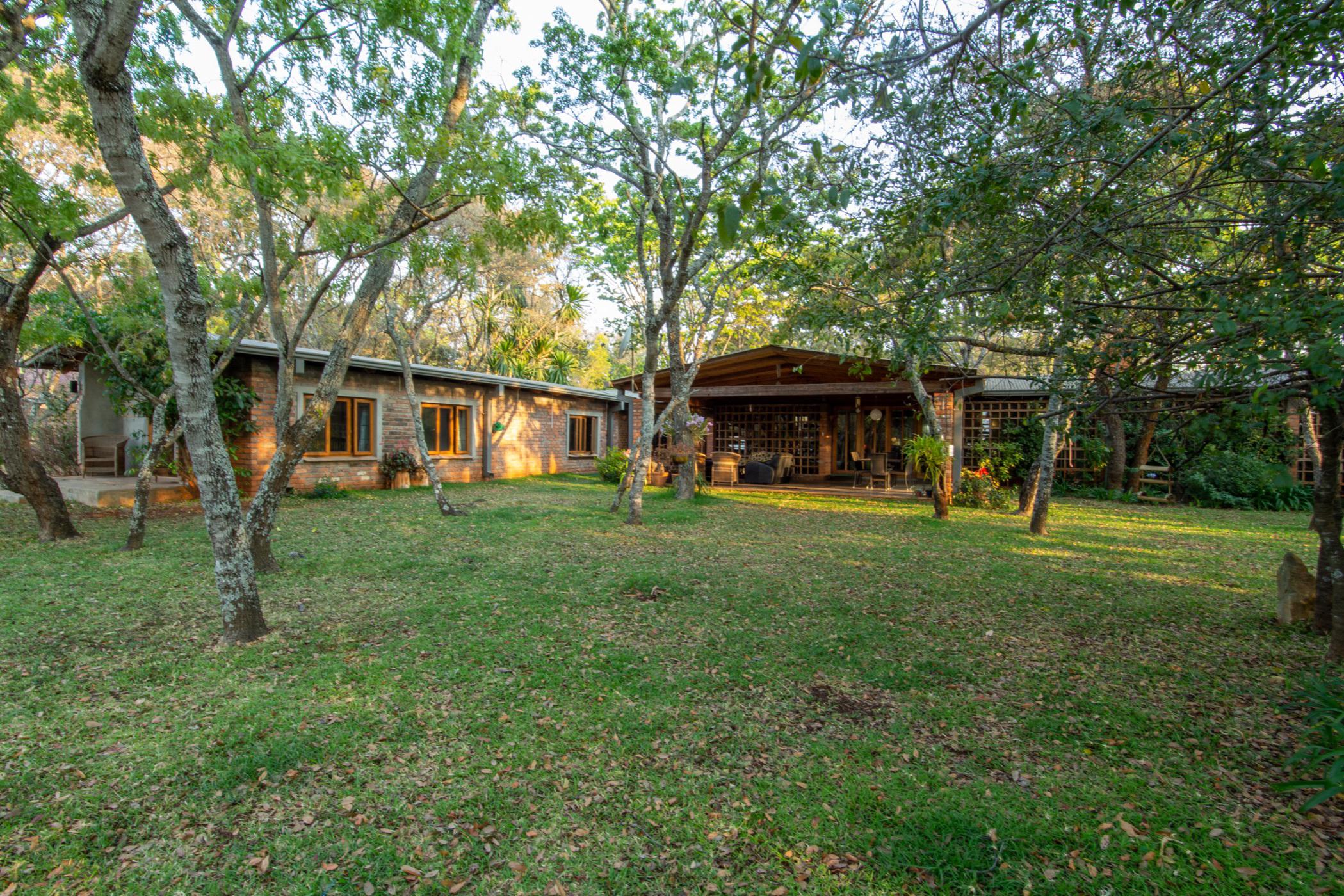 3 bedroom house for sale in Greendale (Zimbabwe)