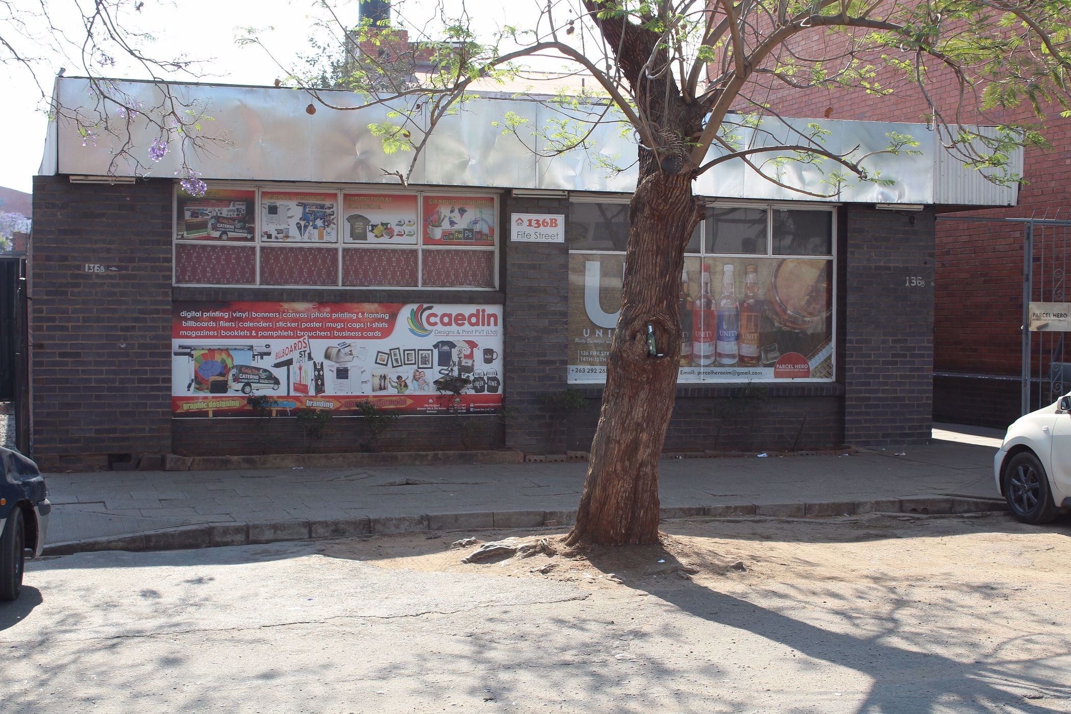 Commercial business for sale in Matabeleland North (Zimbabwe)