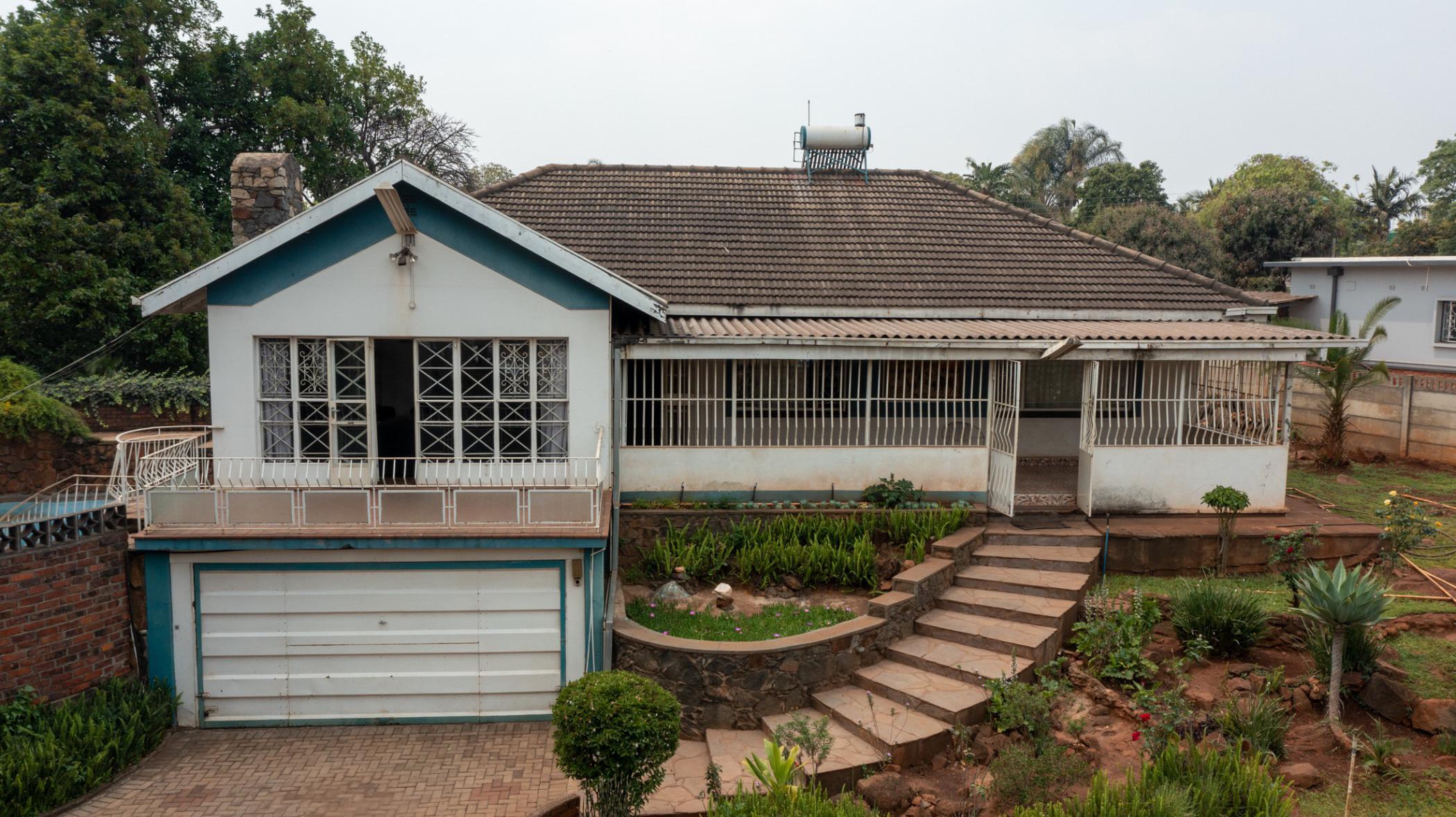 4 bedroom house for sale in Belvedere (Zimbabwe)