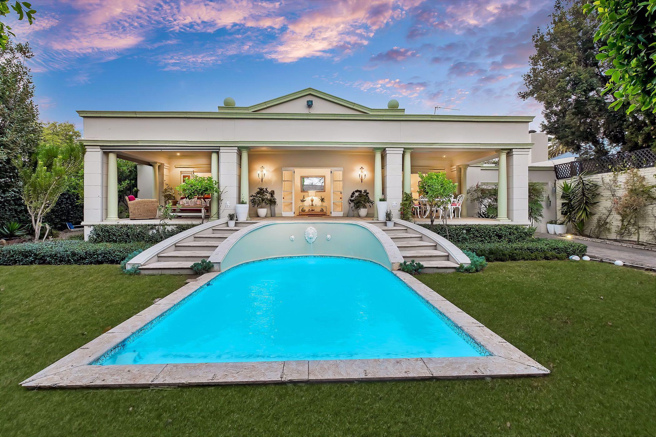 2 bedroom house for sale in Parkwood (Johannesburg)