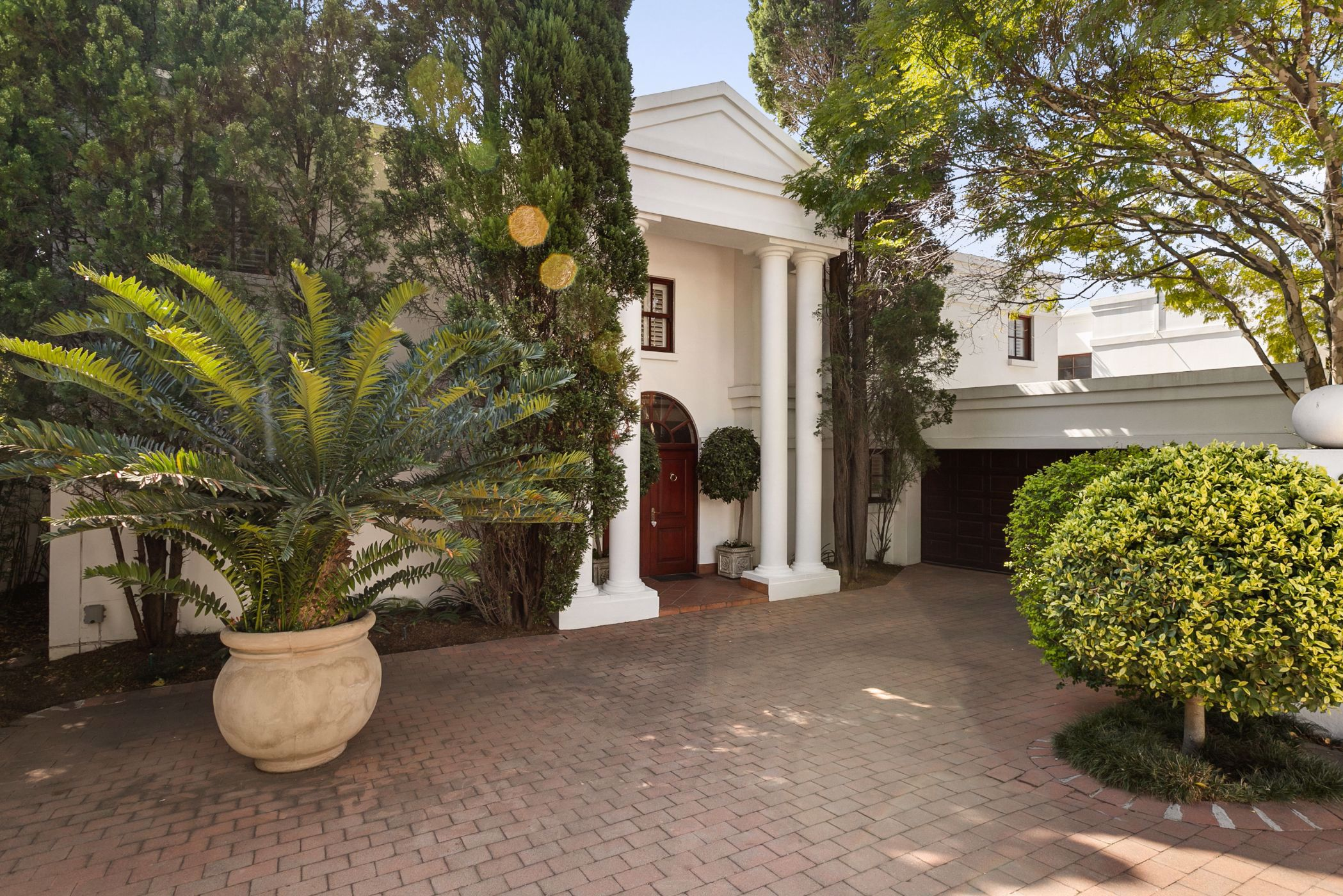 3 bedroom cluster house for sale in Bryanston