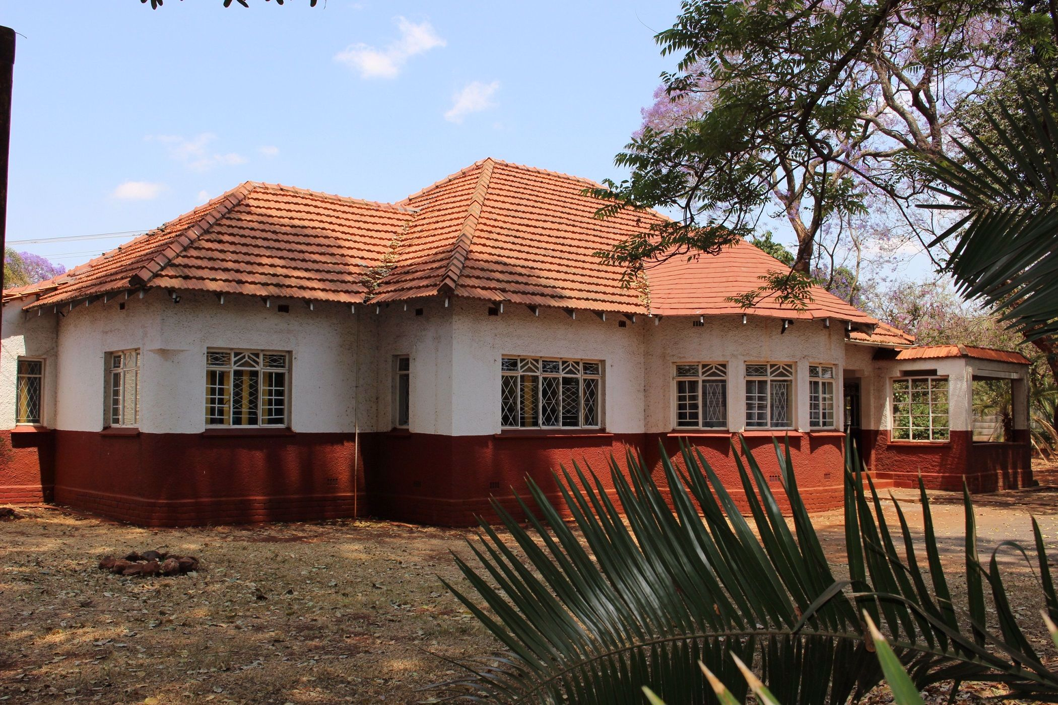 Commercial business for sale in Milton Park (Zimbabwe)