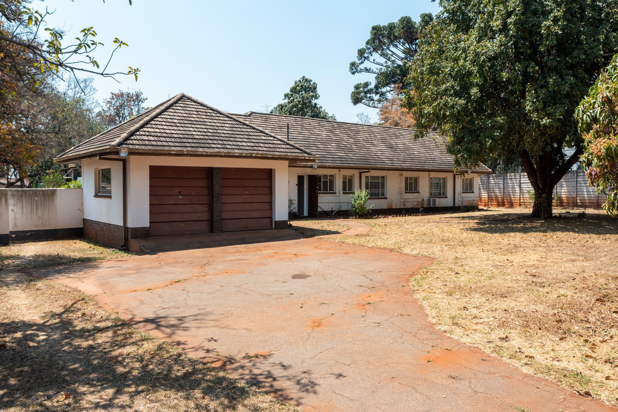 4 bedroom house for sale in Chisipite (Zimbabwe)