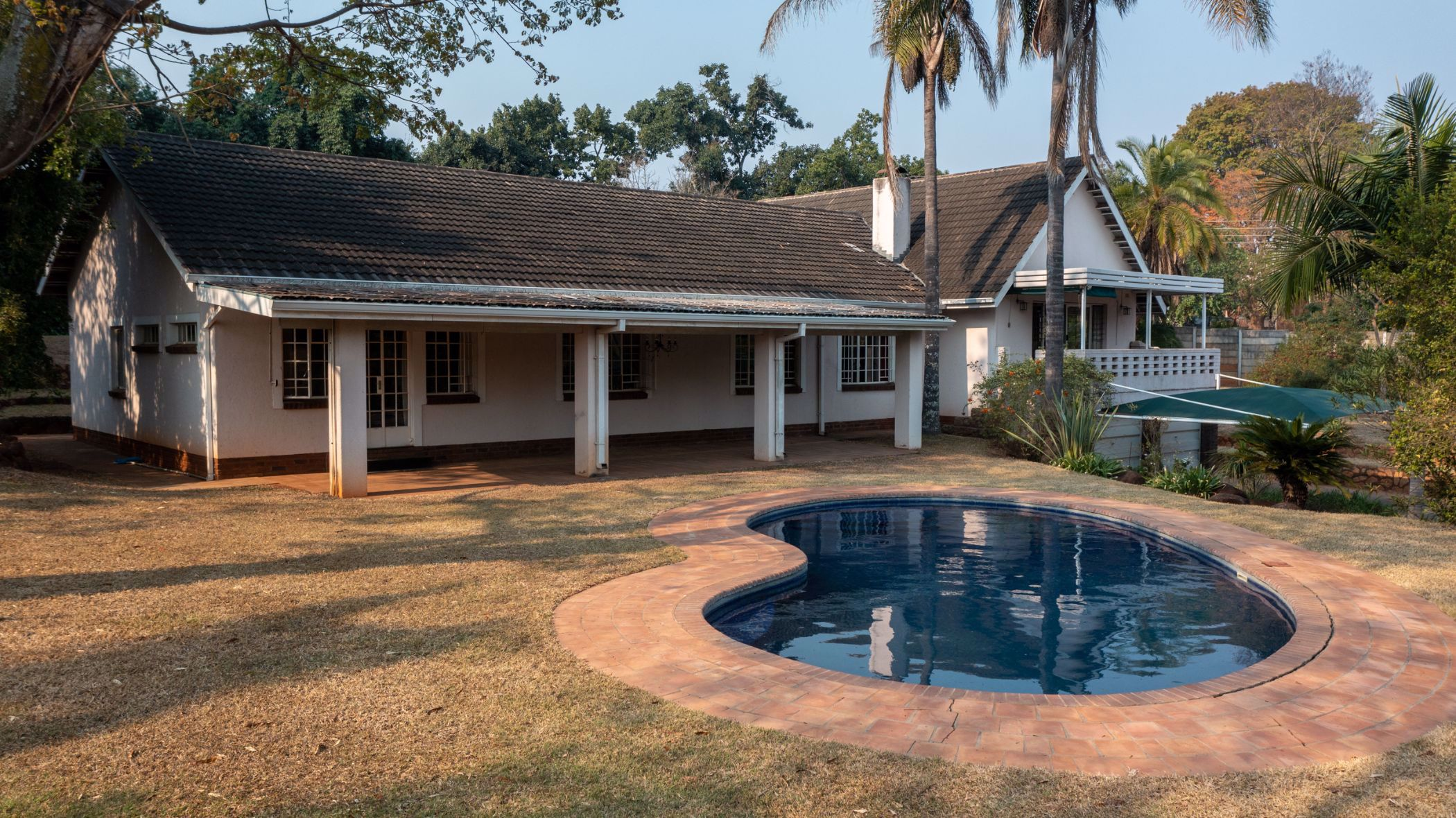 4 bedroom house for sale in Greystone Park (Zimbabwe)