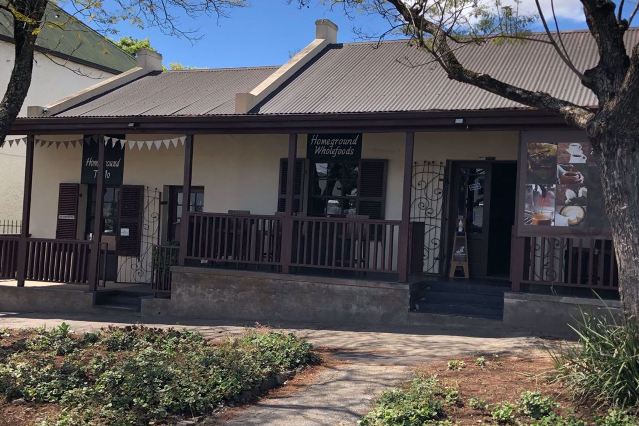 115 m² commercial office for sale in Makhanda (Grahamstown) Central
